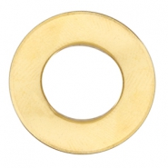 ImpressArt stamping blanks ring 25mm Brass Light Gold