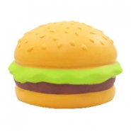 Squishies hamburger Yellow Green