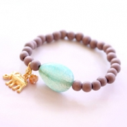 NEW Check out all our semi-precious stones here