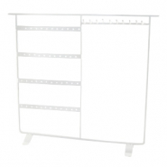 Jewellery display combi White