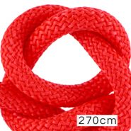 Maritime cord 10mm (270cm) Fiery Red