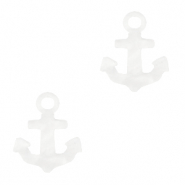Plexx charms anchor White