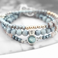 Inspirational Sets Glass pearls and glass beads