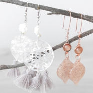 Inspirational Sets Baroque earrings