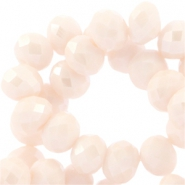 Beads / charms Top faceted beads