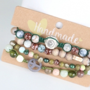 Inspirational Sets Girly beads