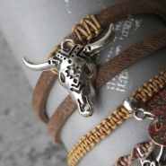 Inspirational Sets Buffalo head small