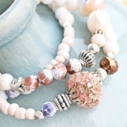 Inspirational Sets Melange glass beads