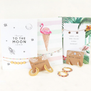 Inspirational Sets Looking for new must-have jewellery and matching jewellery cards?
