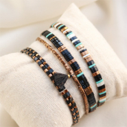 Inspirational Sets Bracelets and earrings with Miyuki beads!