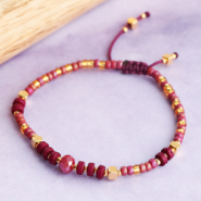 Inspirational Sets Make these cute bracelets with Polaris Elements disc beads.