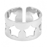 Star must-have ring  Silver