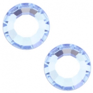 Swarovski Elements SS20 flat back stone (4.7mm) Light sapphire