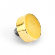 ImpressArt Ergo-Angle hammer replacement tip Gold color