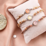 Jewellery inspiration with Polaris Elements cabochons